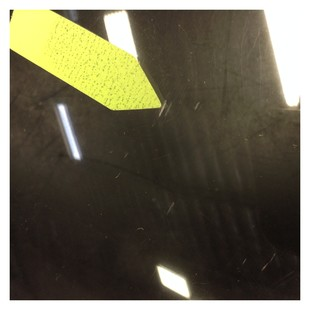 Puig Touring Windscreen BMW F800GT 2013-2017 Light Smoke [Blemished - Very Good]