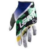 Leatt GPX 1.5 GripR Leopard Gloves