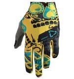 Leatt GPX 1.5 GripR Tattoo Gloves
