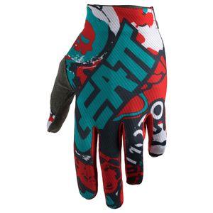 Leatt GPX 1.5 GripR Art Gloves