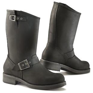TCX Heritage WP Boots Black / 45 [Demo - Good]