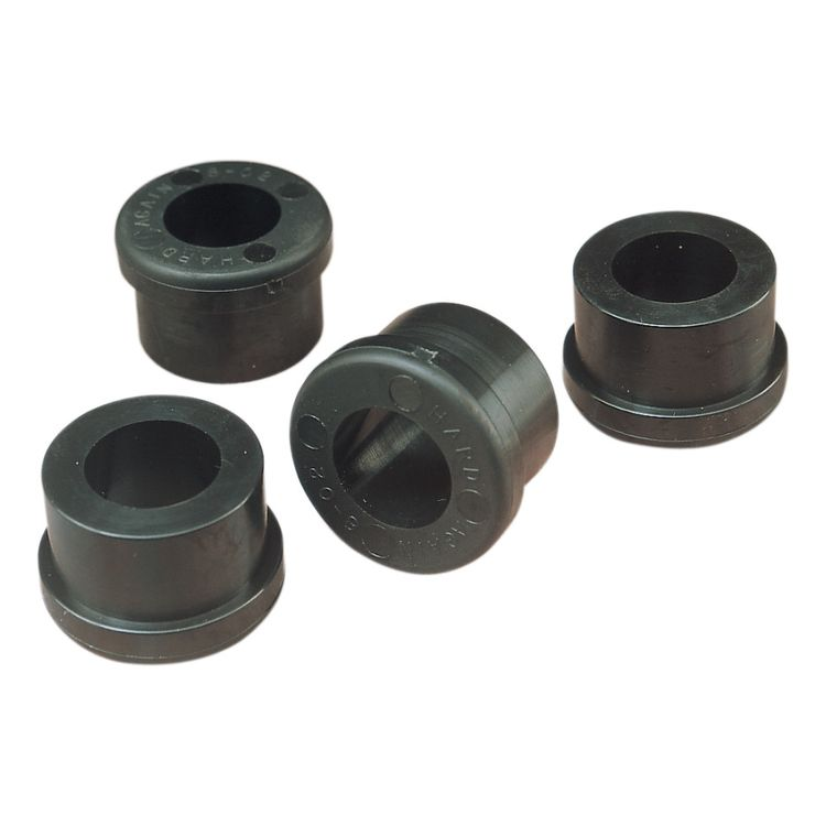 Drag Specialties Polyurethane Riser Bushings For Harley Touring / Softail 1984-2019