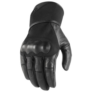 Icon Tarmac Motorcycle Gloves