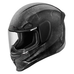 Icon Airframe Pro Construct Helmet Black / 2XL [Open Box]