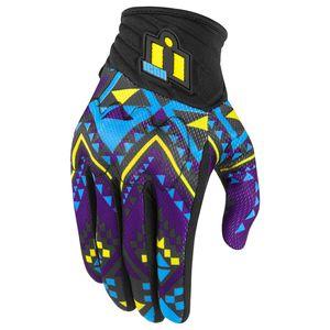 Icon Anthem Georacer Women's Gloves
