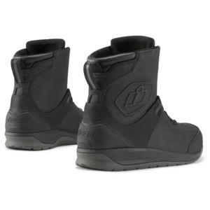a5df786334d0 Motorcycle Boots - RevZilla