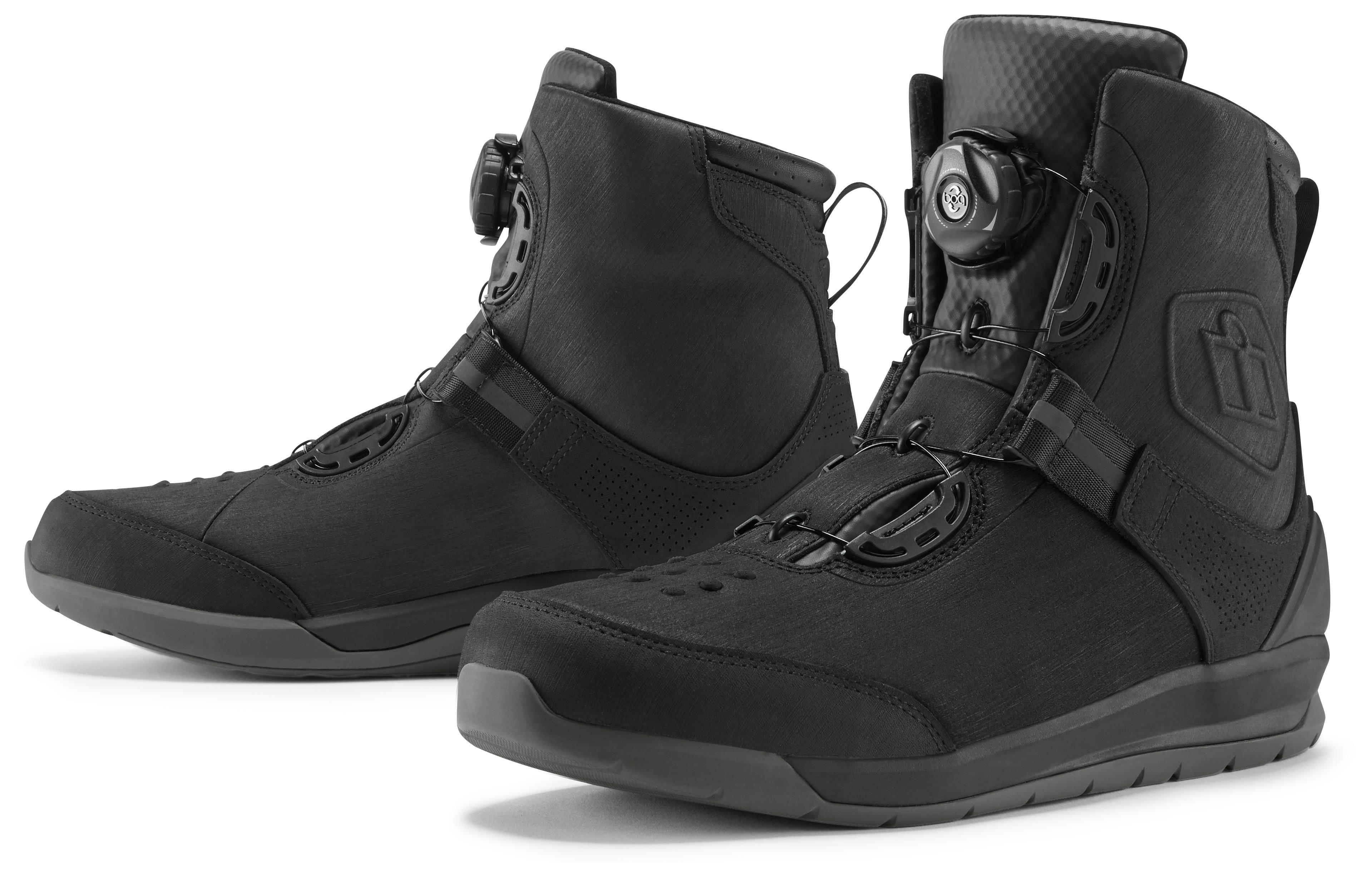 Icon Patrol 2 Boots - RevZilla 9705dbc607