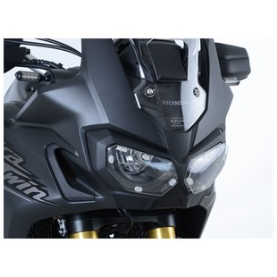 R&G Racing Headlight Shield BMW R1200GS / Adventure 2013-2017
