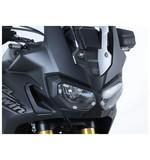 R&G Racing Headlight Shield Kawasaki Ninja 300 / Versys 650 2013-2017