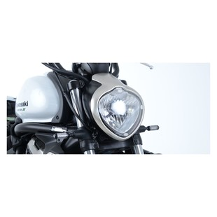 R&G Racing Headlight Shield Kawasaki Vulcan S 2015-2017