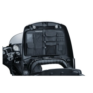 Kuryakyn Trunk Lid Organizer For Indian Touring 2014-2018