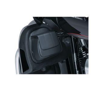 Kuryakyn Lower Fairing Door Pocket For Harley Touring 2014-2021