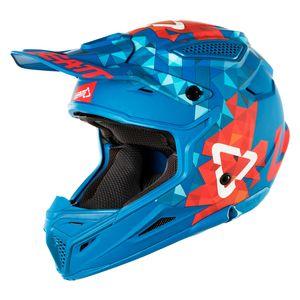 Leatt GPX 4.5 V22 Helmet