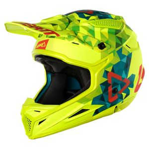 Leatt GPX 4.5 V22 Helmet (LG)