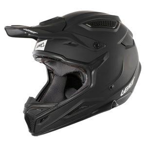 Leatt Youth GPX 4.5 Helmet - Solid (MD)