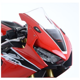 R&G Racing Mirror Blanking Plates Honda CBR1000RR / SP / SP2 2017