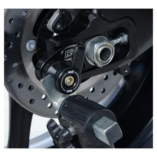 R&G Racing Offset Rear Spool Sliders Yamaha R6 2017
