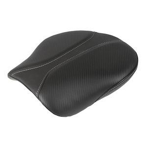 Saddlemen Dominator Pillion Seat For Harley Touring 2008-2018 Black / Pillion Seat [Previously Installed]