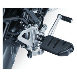 Kuryakyn Tapered Foot Peg Adapters For BMW R NineT 2014-2018