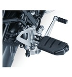 Kuryakyn Tapered Foot Peg Adapters For BMW R NineT 2014-2017