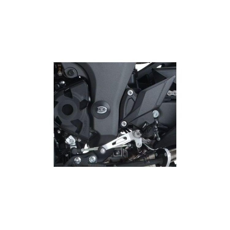 R&G Racing Frame Inserts Suzuki GSXR 1000 / R 2017-2018