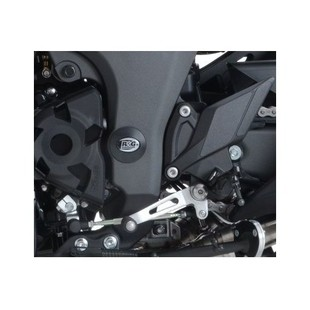 R&G Racing Frame Inserts Suzuki GSXR 1000 / R 2017