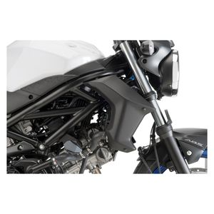 Puig Radiator Side Panels Suzuki SV650 2017-2018