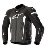 Alpinestars Missile Air Leather Jacket For Tech Air Race