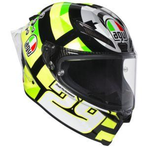 AGV Pista GP R Carbon Iannone 2017 Helmet (XS)