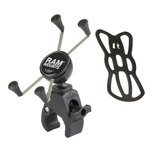 RAM Mounts Tough Claw X-Grip Mount