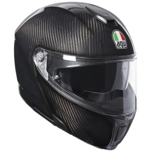 AGV Sportmodular Carbon Solid Helmet