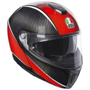 AGV Sportmodular Carbon Aero Helmet