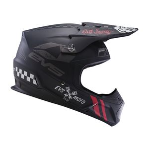 EVS T5 Fury Helmet