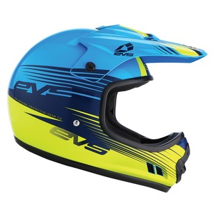 EVS Youth T3 Works Helmet