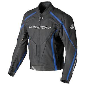 AGV Sport Dragon Leather Jacket - (Sz 50 Only)
