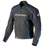 AGV Sport Dragon Leather Jacket - Closeout