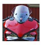 New Rage Cycles Mirror Block Off Plates Ducati Supersport / S 2017