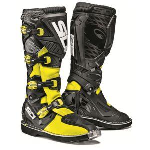 SIDI X-3 Boots [ Sz 43 Only ]