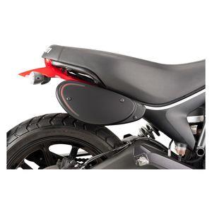 Puig Side Number Plates Ducati Scrambler 2015-2018