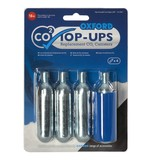 Oxford CO2 Top-Ups