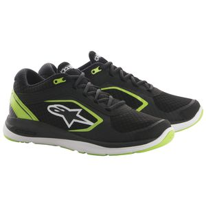 Alpinestars Alloy Shoes (6 & 7)