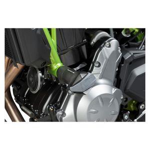 f8ab57b4961 Puig Naked New Generation Windscreen Kawasaki Z650 2017-2019 | 5 ...