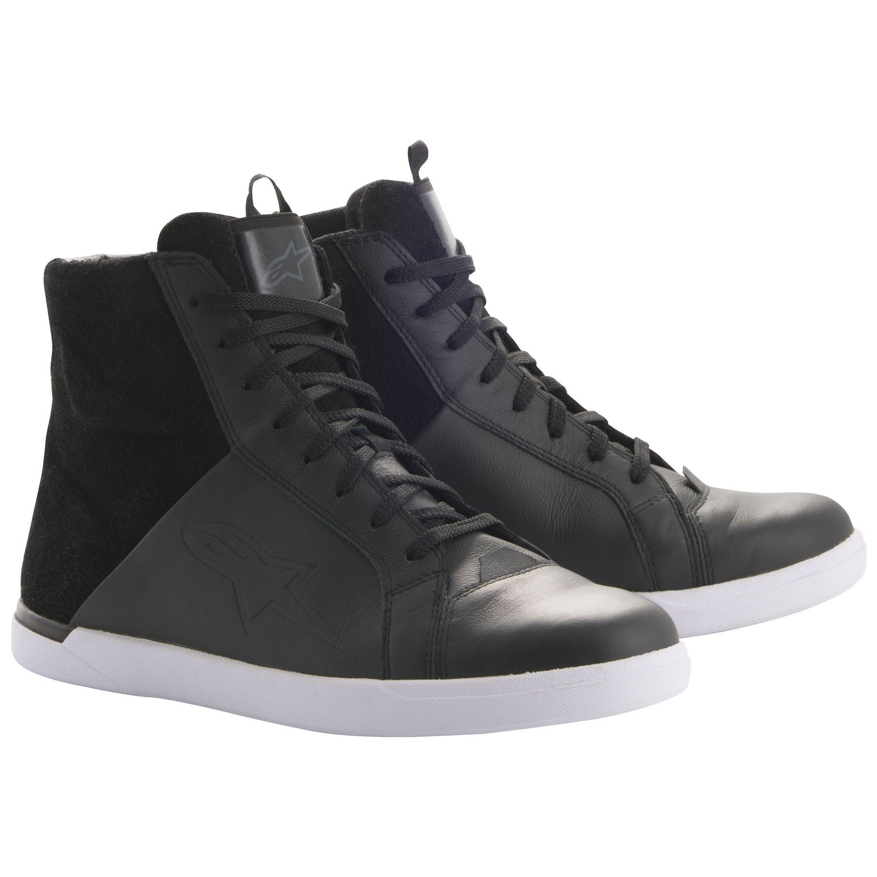 Alpinestars Jam Drystar Shoes - RevZilla
