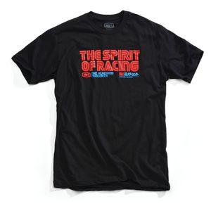 100% Rami T-Shirt