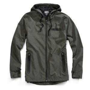100% Strobi Lightweight Jacket
