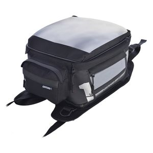 Oxford F1 Strap Mounted Small Tank Bag