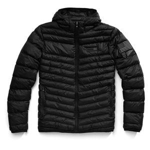 100% Delta Puffer Jacket