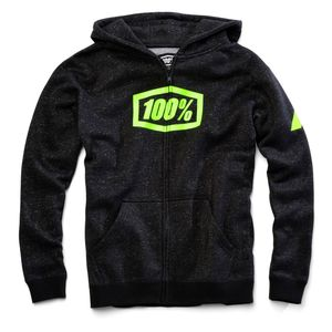 100% Youth Syndicate Hoody