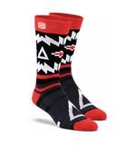 100% Jeronimo Socks