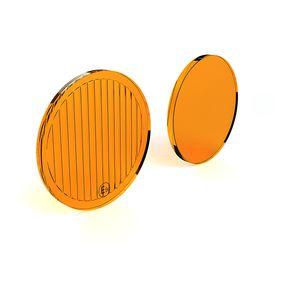 Denali Amber Trioptic Lens Kit For D2 Lights
